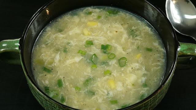 sweet-Corn-Chicken-Soup-Recipe