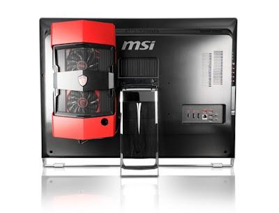 Моноблок MSI Gaming 27XT