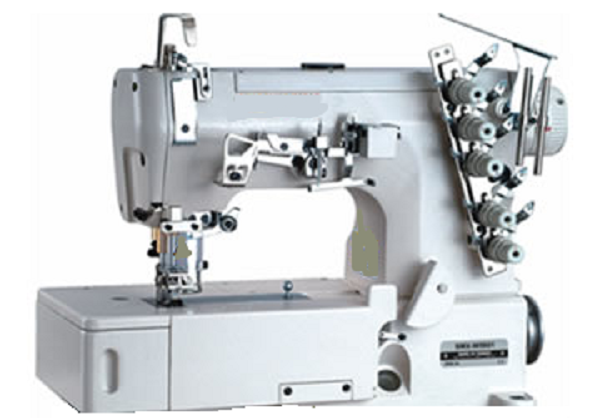 Different Types Of Industrial Sewing Machines And Their Use