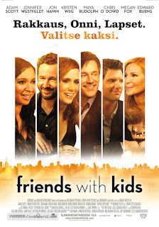 Friends with Kids (2011) ταινιες online seires oipeirates greek subs
