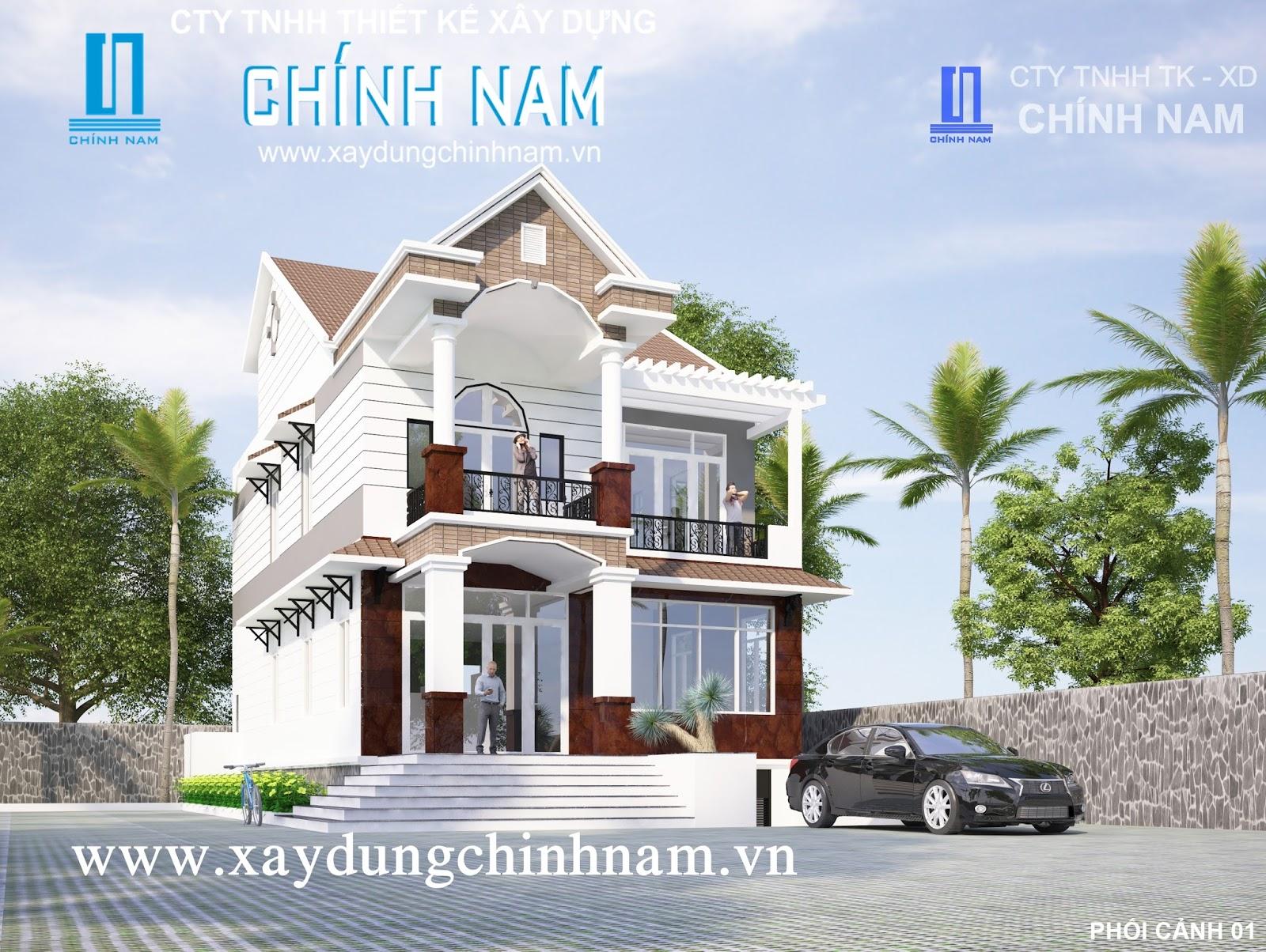 dịch vụ xây dựng nhà đẹp ở Biên Hòa Đồng Nai