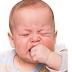 Mencegah dan mengobati Bersin - bersin pada bayi dan balita
