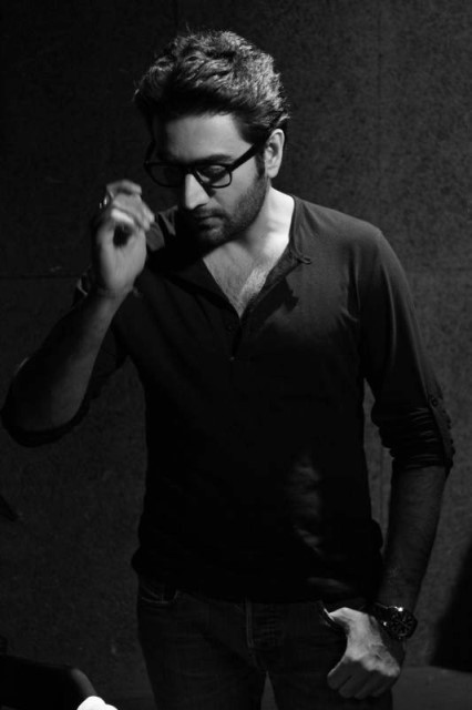 Querido views  : Soulful Shekhar! (my interview with Shekhar