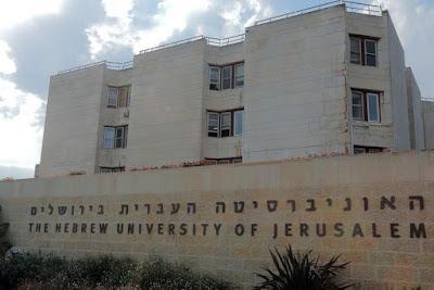 Evento pela paz na Universidade Hebraica é cancelado