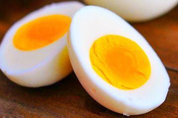 Jangan Kaget! Ini yang Akan Terjadi Pada Tubuh Saat Kita Makan Telur Setiap Hari