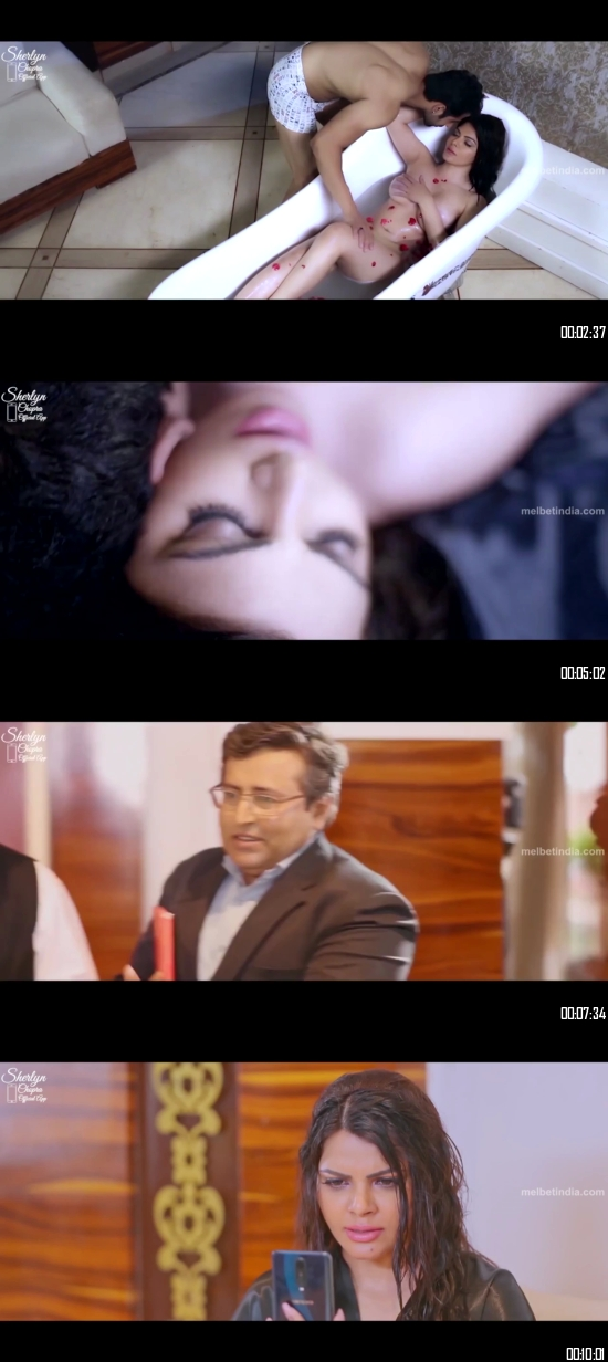 Dirty Love 2020 Hindi 720p HDRip x264 Full Movie
