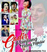 Gadis Kampung Paling Popular Episod 1