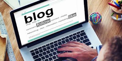 Menulis Artikel Blog Berkualitas yang Disukai Pengunjung