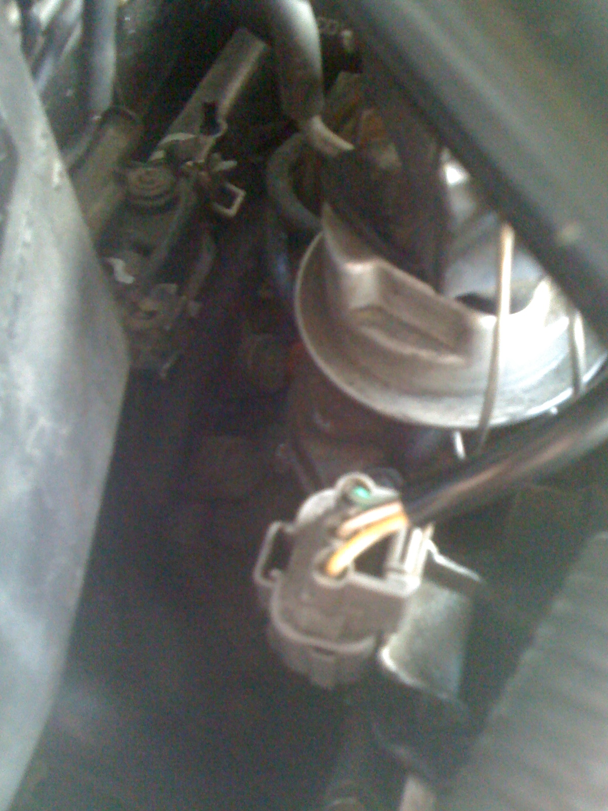 My Repairs Blog  Code P0401 Insufficent Egr Flow Repair On 1998 Acura 3 5 Rl