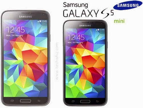 Samsung Galaxy S5 Mini User Manual Pdf