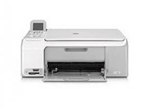 HP Photosmart C4110
