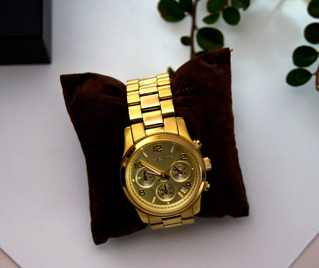 oryginalny zegarek Michael Kors