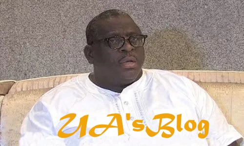 Kashamu vs FG: Supreme Court begins hearing on extradition suit