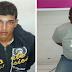 Ladrões roubam moto na zona rural de Queimadas; Força Tática age rápido e prende os acusados