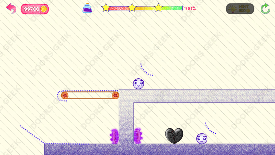 Love Story Level 60 Solution, Cheats, Walkthrough for Android, iPhone, iPad and iPod