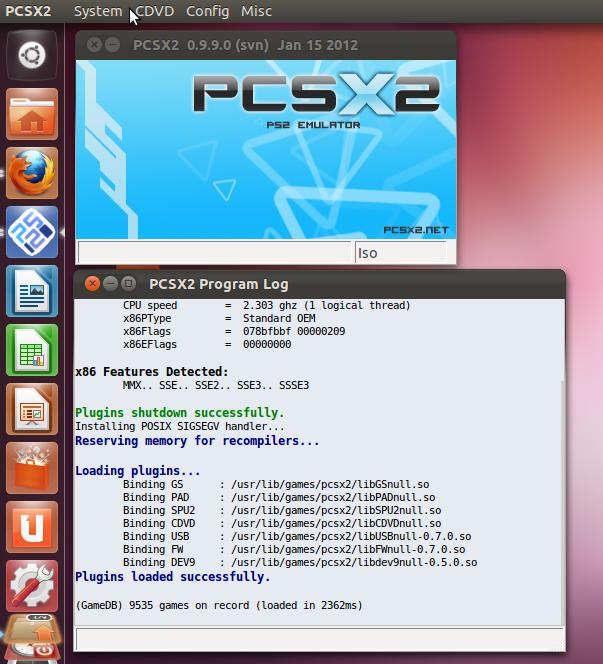 How to install a PS2 Emulator on Ubuntu | HaxorDoubt