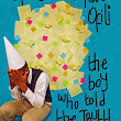 OFILI: The Confessions Of The Boy Who Told The Truth ~ Winnies