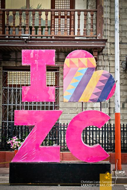 What to See in Zamboanga City I Heart Z C
