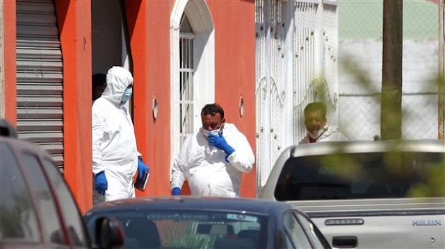 Murdered Mexican students dissolved in acid: Officials