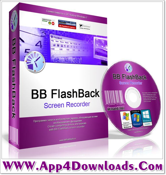BB FlashBack Express 5.28.0 Download Latest 2018