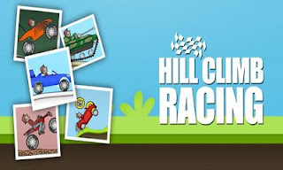 Game Hill Climb Racing 2 MOD Unlimited Money Apk Android