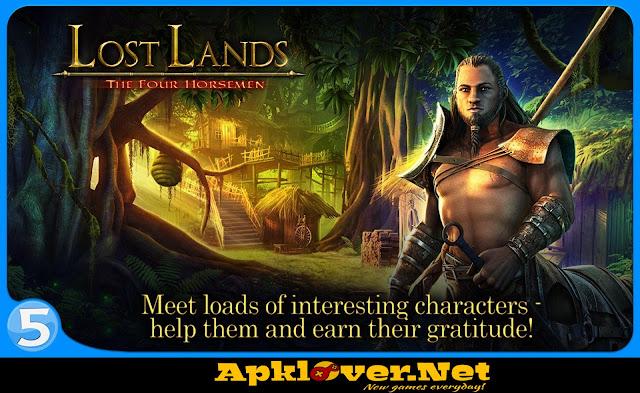 Lost Lands 2 (Full) APK premium