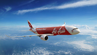 AirAsia Airlines - Flight Promo Info Rute Internasional September 2016 - SALIKA