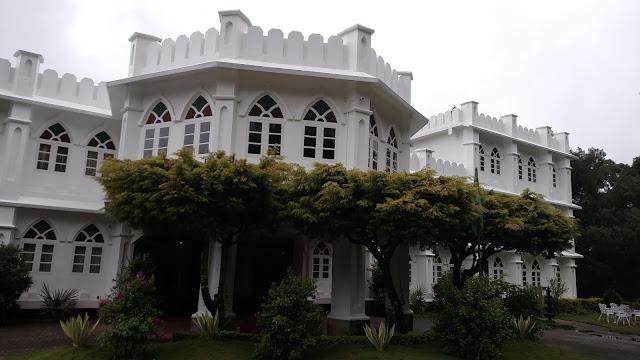 Fort Munnar Hotel, Munnar, Kerala