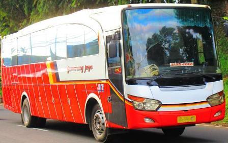 Harga Tiket Bus Gumarang Jaya E Transportasi