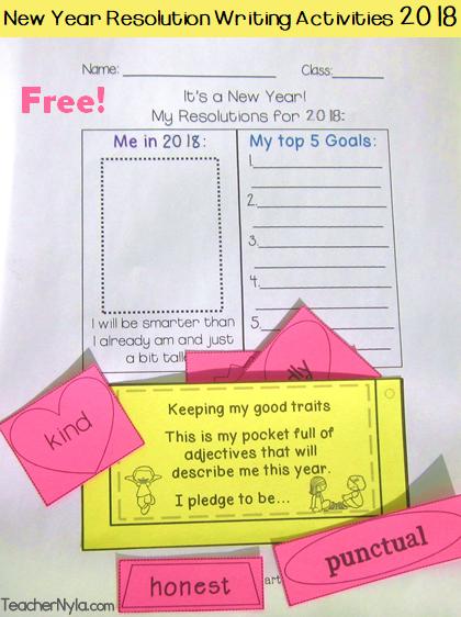 Free-2018-Printables