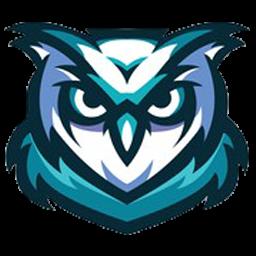 logo mata burung hantu
