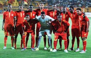 مشاهدة مباراة المريخ وفيروفياريو دا بيرا بث مباشر 20-06-2017 دوري أبطال أفريقيا