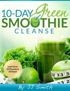 10-Day Green Smoothie