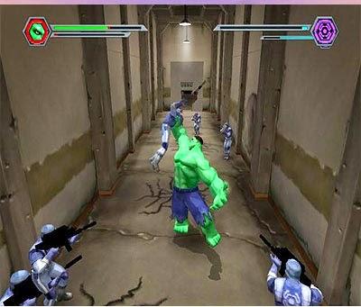 Hulk PC Game - Top PC Games Download