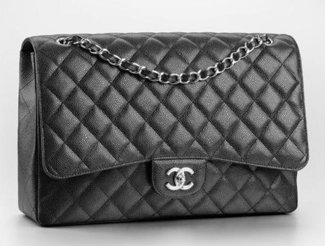 Le stanze della moda: Chanel 2.55 tra mito e storia. Ma ...