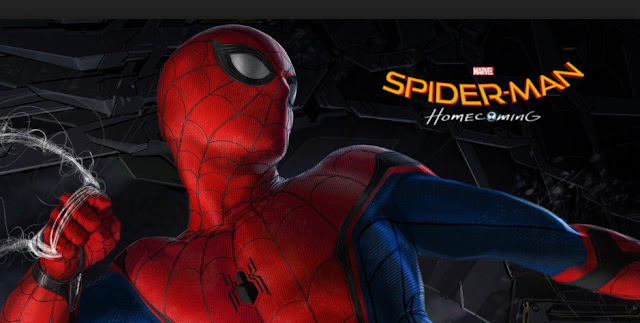 spider-man, homecoming, VR, gamers, gaming,games, technology, tech, new tech, technews,