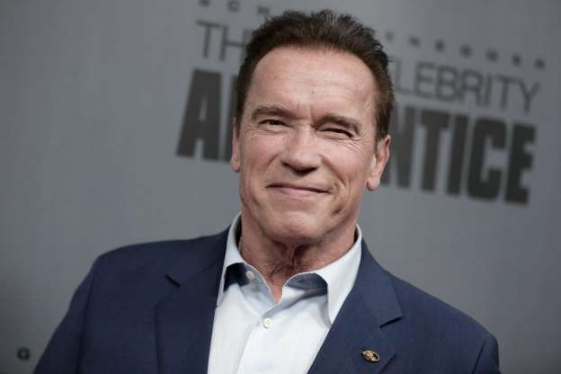 Arnold Schwarzenegger refuses to be paid for commencement speech