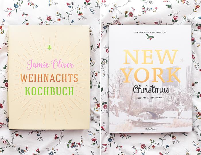 Weihnachtsbuch Weihnachtsbücher Jamie Oliver Weihnachtskochbuch New York Christmas