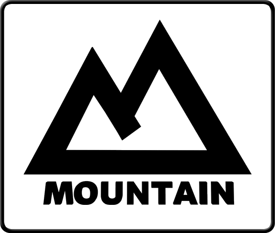 The Branding Source New Logo Mountain