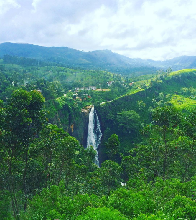 Photos that'll make you wish you were in Sri Lanka