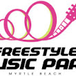 Freestyle Music Park has Rides to Sell