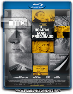 O Homem Mais Procurado Torrent - BluRay Rip 720p e 1080p Dublado