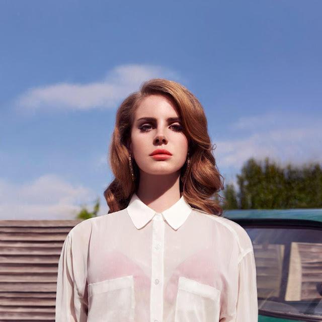Profil Biodata Artis Penyanyi cantik Lana Del Rey