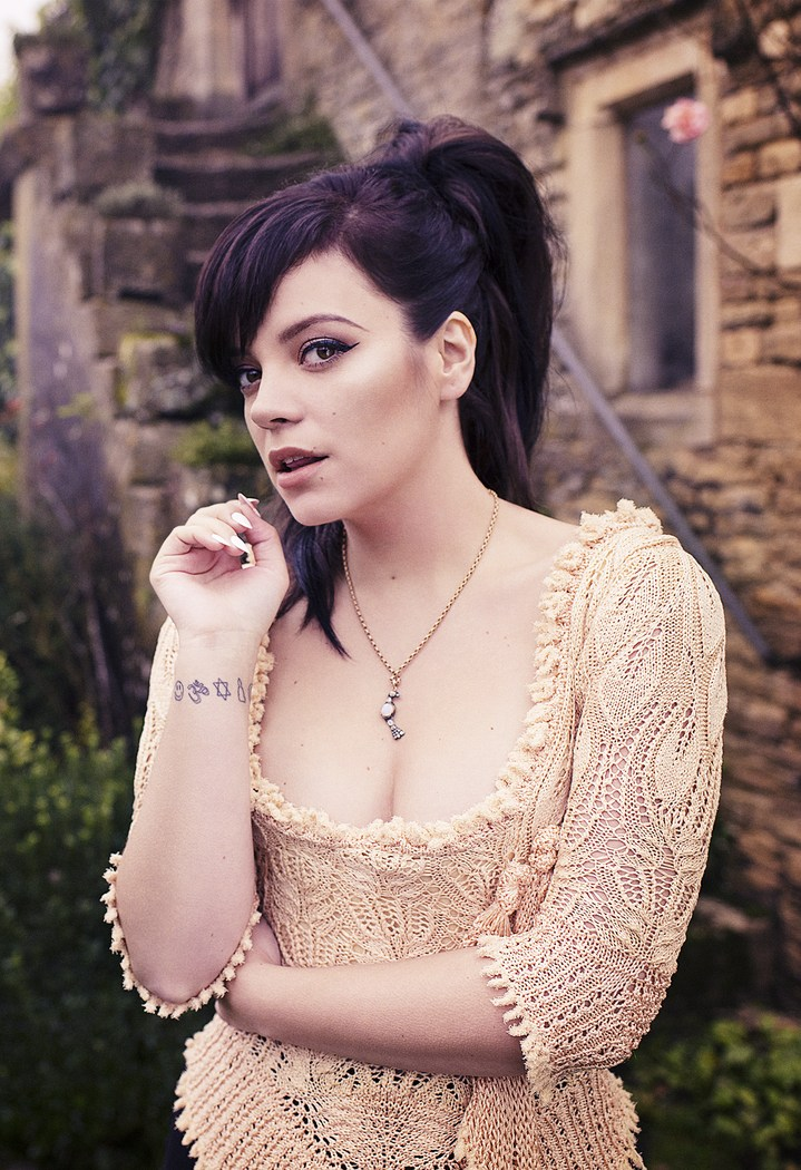 lily allen - photo #47