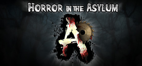 Horror in the Asylum Game Free Download for PC