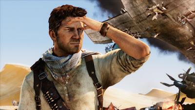 Nathan Drake, uno de los personajes más queridos del mundo de los videojuegos
