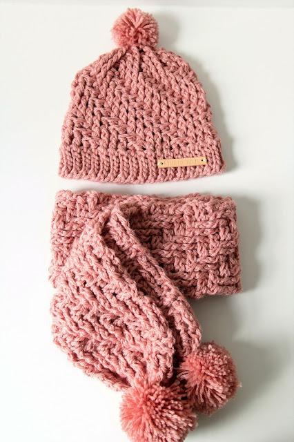 Studio Mojo, Gehaakt/ crochet, reliëfstokje, reliëf, Onion, Fine Organic Wool, meisjessjaal, reliëfsteek, sjaal, kindersjaal, haken, winter, gratis patroon,