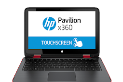 HP Pavilion 13-b000 Notebook PC series Software and Driver Downloads For Windows 10 64 bit