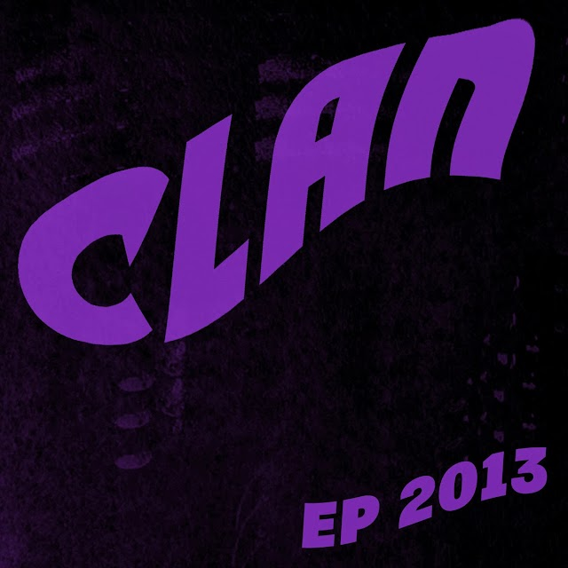 [Quick Fixes] Clan - Clan EP