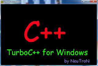 Download Software Turbo C++ untuk Windows